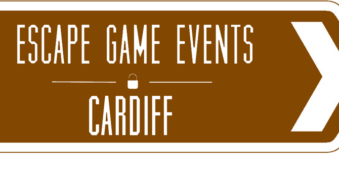 Cardiff Mobile Escape Room Hire Now Available