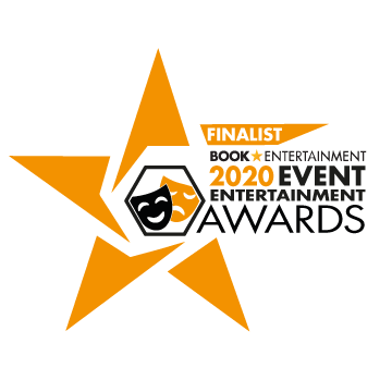 2020 Event Entertainment Awards Finalist - Mobile Escape Room