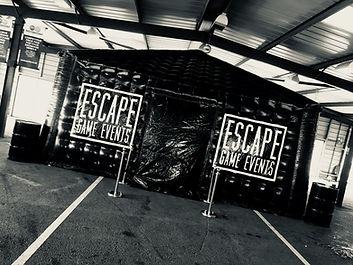Escape Room Team Building
