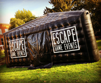 Mobile Escape Rooms