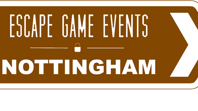 Hire A Mobile Escape Room Team Building Event In Nottingham