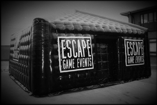 Mobile Escape Room Kent