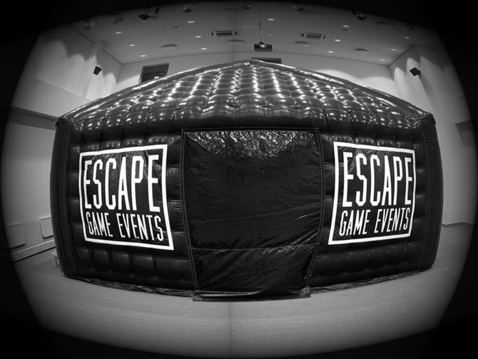 Mobile Escape Room Hire: Group Types