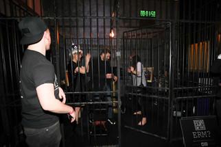 Mobile Escape Rooms