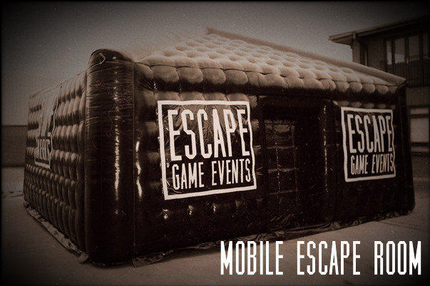 Escape Rooms At Christmas