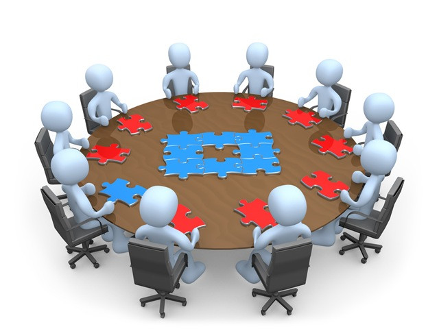 Group Interview Activity Hire