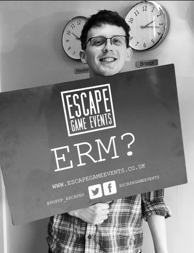 How will an Escape Room Team Building Activity make me feel?