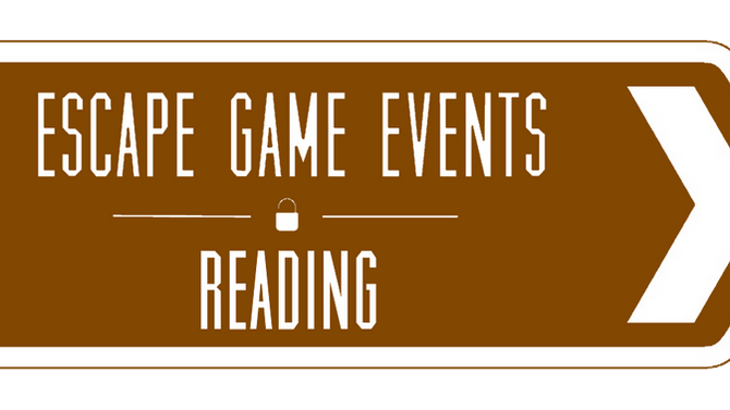 Mobile Escape Room Events In Reading