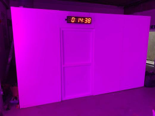 bespoke escape room