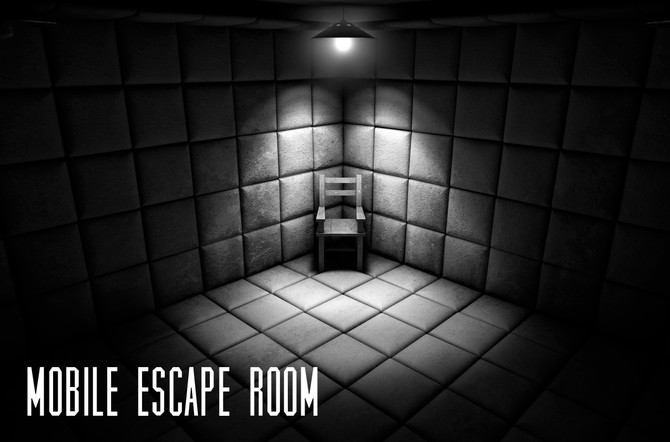 What is a Mobile Escape Room?