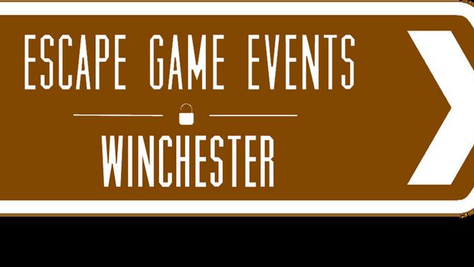 Mobile Escape Room Hire In Winchester