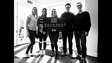 Mobile Escape Room