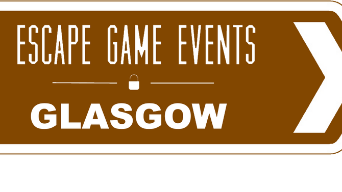 Team Building Events In Glasgow: Mobile Escape Room