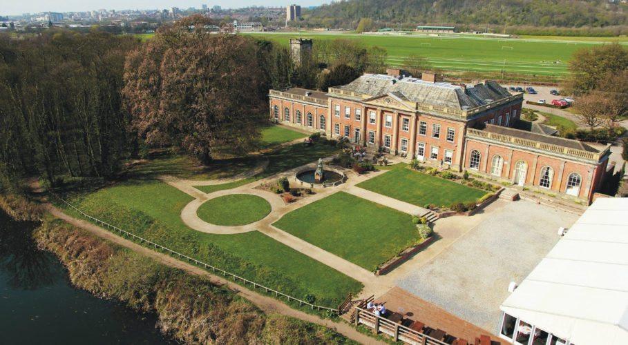 Colwick Hall