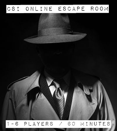 Escape Room Chesterfield