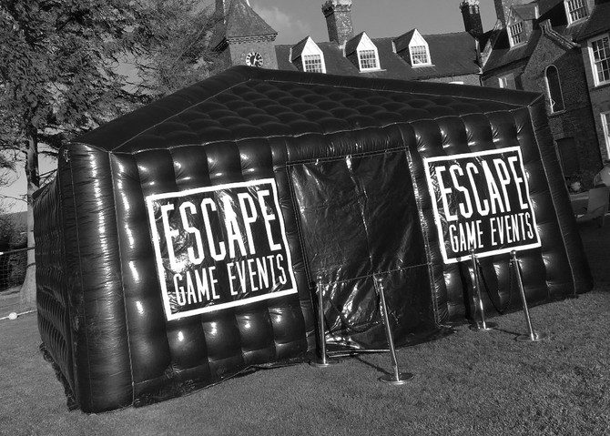 Mobile Escape Rooms York