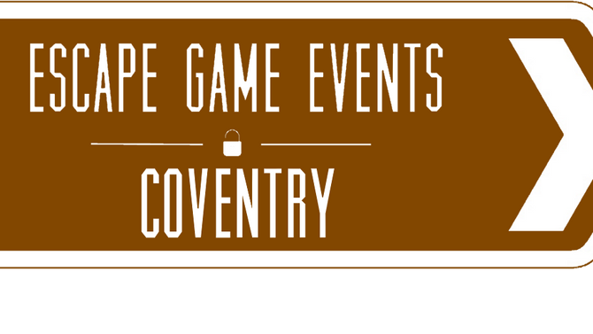 Host A Mobile Escape Room In Coventry
