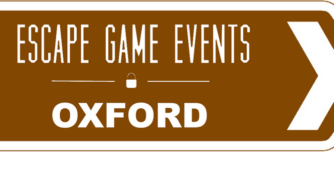Where Can You Hire A Mobile Escape Room In Oxford