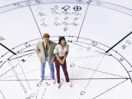 Mapa Astral e Astrologia: O Que é & Como Funciona
