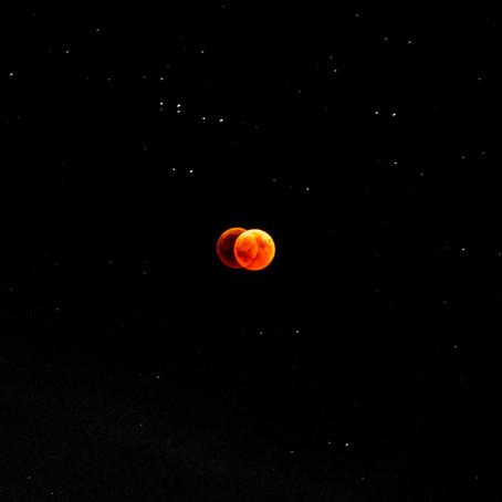 Entendendo Eclipses Solares e Lunares: Como Aproveitar Todo o Seu Potencial