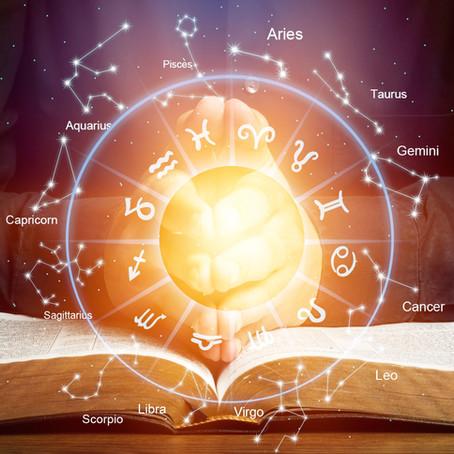 Signo NÃO é Constelação! Como o movimento de precessão da Terra confunde todo mundo!