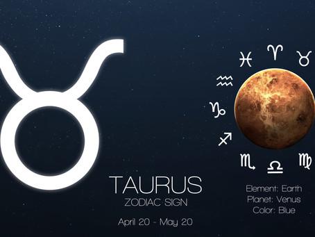 A Influência do Signo Lunar em Relacionamentos - Touro