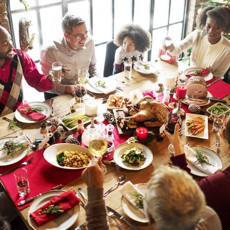 Festas de Final de Ano e Conflitos Familiares: 4 Dicas para Garantir o Sucesso da sua Celebração
