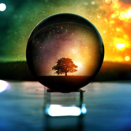 2020: Momentos Astrológicos Cruciais