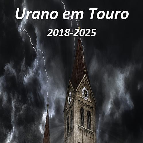 E-book! Urano em Touro - Alcançando a segurança pessoal em outros termos