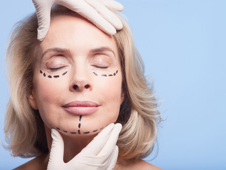 Lymphatic Drainage After Plastic Surgery