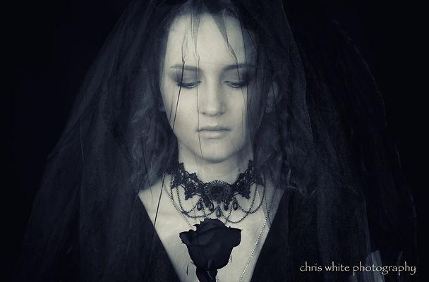 Pretty Model Gothic