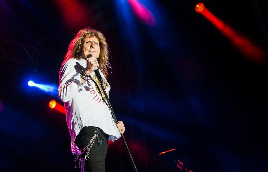 David Coverdale  Whitesnake