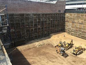 1201 S. Hope adjacent brick building 2.J