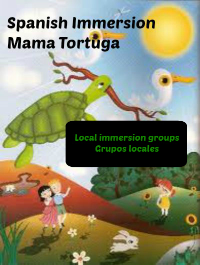 Spanish Immersion Groups