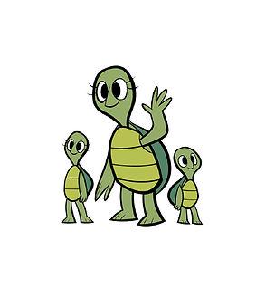 Mama Tortuga