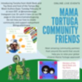 Mama Tortuga IG LIve 2 Tonisha.jpg