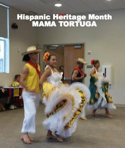 Hispanic Heritage Month | Mes de la