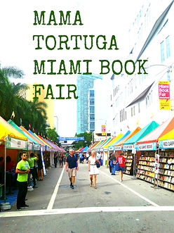 Miami Book Fair Review