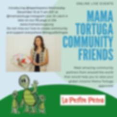 Mama Tortuga IG LIve 15 _lapetitepetra.j