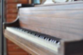 Subito Piano, Lancaster PA Wedding Music, Lancaster Pianist