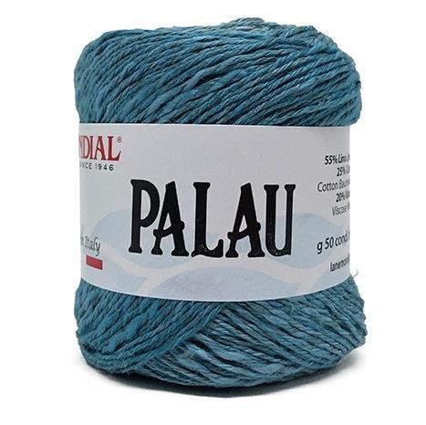 Palau  55% Lino 25% Cotone 20% Viscosa