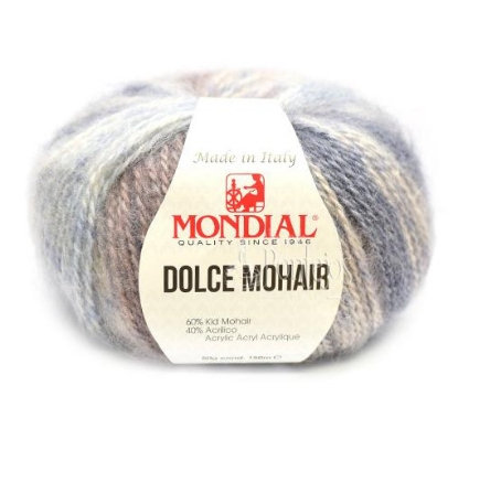 Dolce Mohair stampe