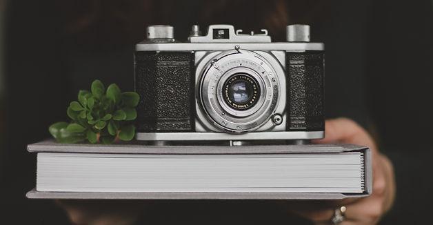 Megan Jansen Camera