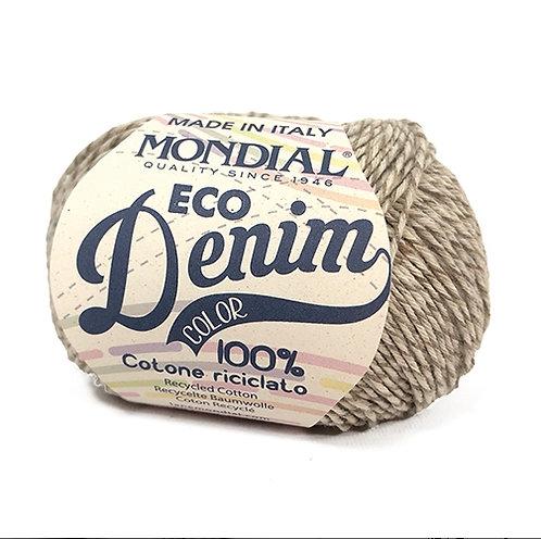 Eco Denim Color 100% cotone riciclato