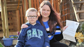 (UK) Scottish mom waits 4 yrs for ASD diagnosis; now on waiting list for services