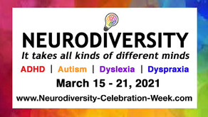 (UK) Liverpool celebrates Neurodiversity Week; primary school awarded 'ADHD-friendly' status