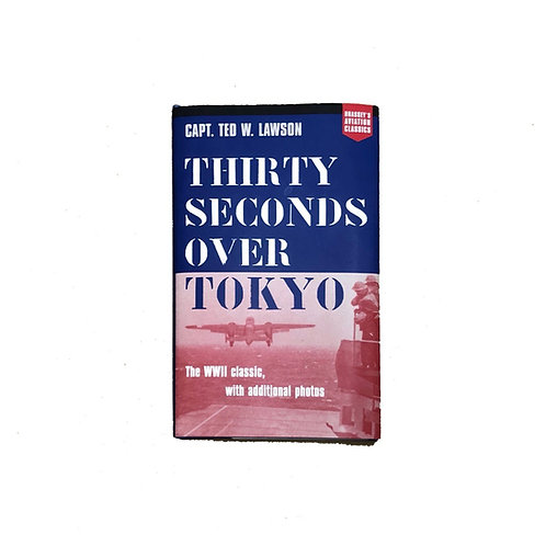 Book, Thirty Seconds Over Tokyo