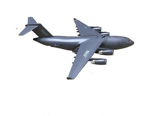 C-17 Pullback toy