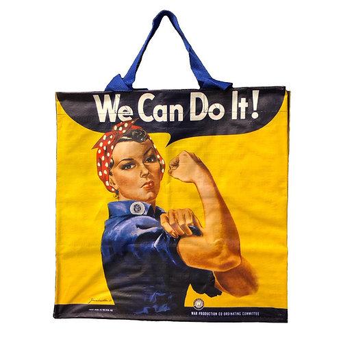 Tote bag, Rosie the Riveter