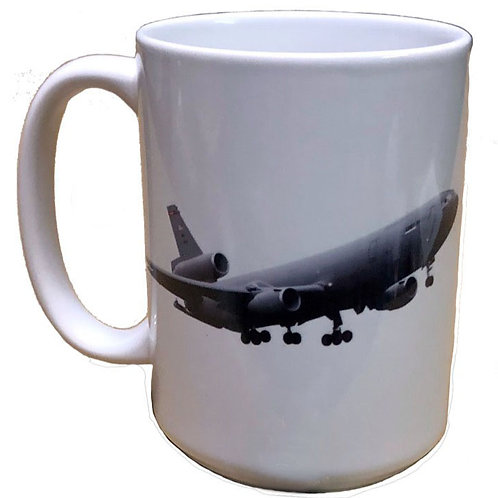 Cup, KC-10